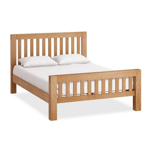 Sheldon 5'0 BEDFRAME
